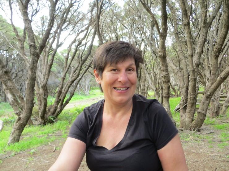 Anne, Cape to Cape, Margaret River