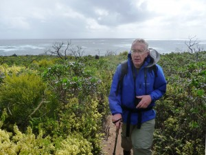 Paul, Cape to Cape