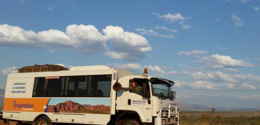 Kimberley Tour
