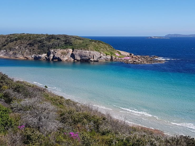 Day 5: Shelley Beach to Lowlands