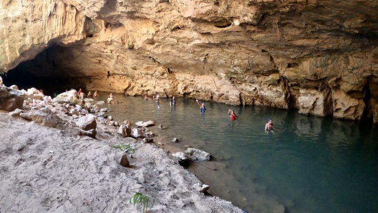 Day 2 Windjana Gorge & Tunnel Creek
