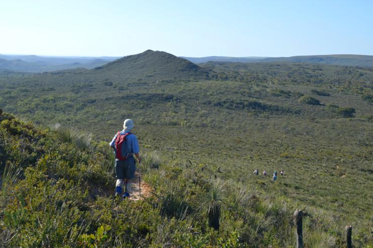Day 5: Lesueur National Park