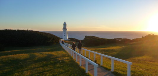 Cape Otway Sunset