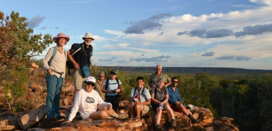 Kimberley - beautiful Gorges