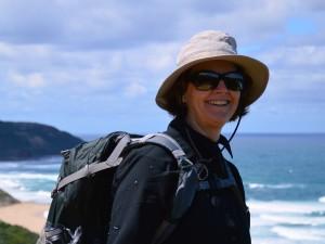 Linley, Great Ocean Walk 2013