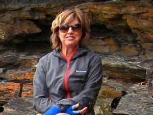 Carole Testimonial Stirling Ranges