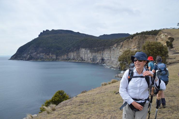 Day 9: Maria Island Walk
