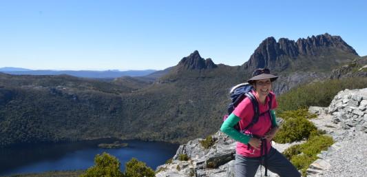 Cradle Mt Tasmania