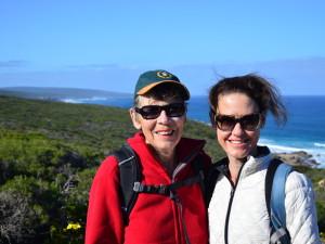 June's testimonial Cape to Cape