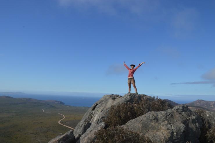 Frenchman's Peak, Cape Le Grande, Esperance Western Australia