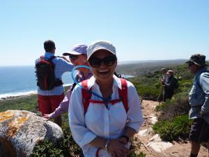 Denise testimonial Cape to Cape