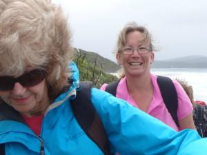 Cathy, Albany to Denmark 2015