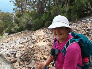 Sandra Testimonial Tasmania