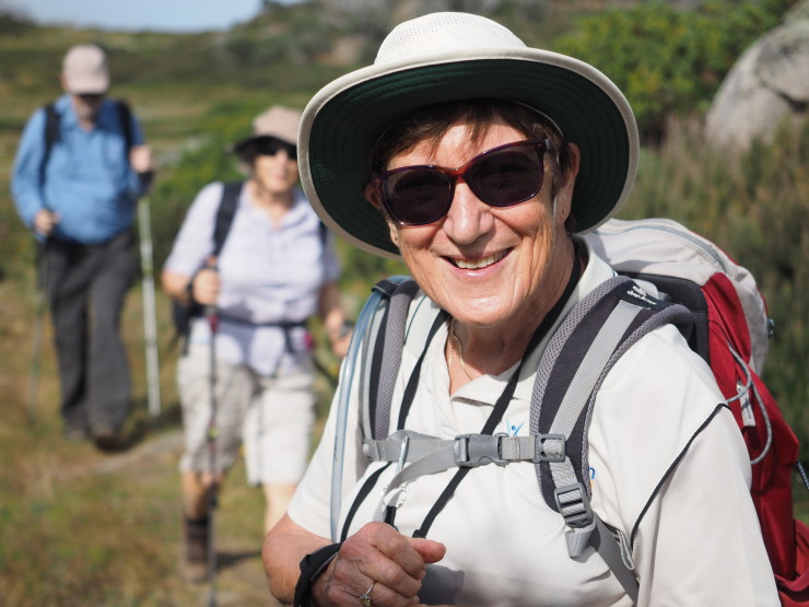 Judy testimonial Northcliffe Walpole