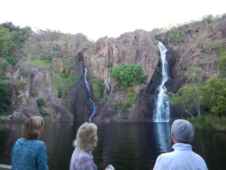 Day 8: Litchfield National Park and return to Darwin