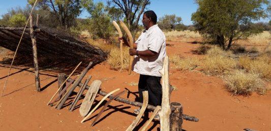 Aboriginal Cultural Tour