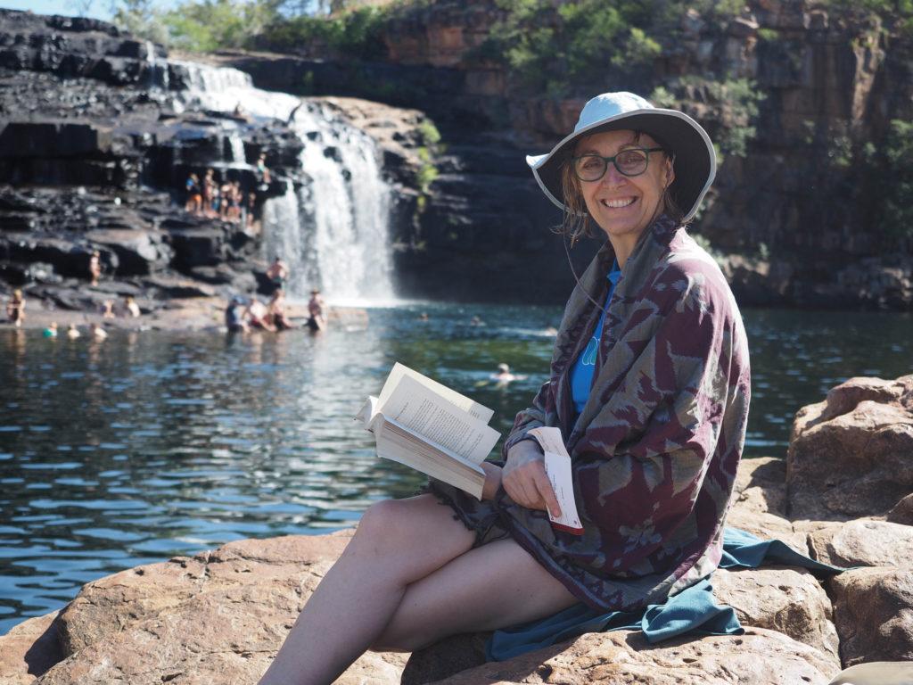 Kimberley Guided Tour