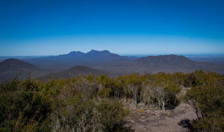 Mount Hassell