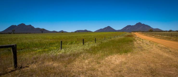 Stirling Range