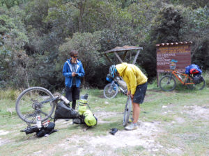 Mountain Bike Maintenacne