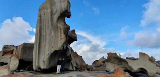Kangaroo Island Wilderness Trail Guided Tour