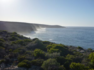 Kangaroo Island Wilderness Trail day 2
