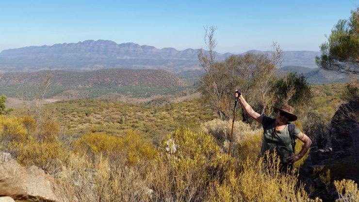 Black Gap Flinders Ranges