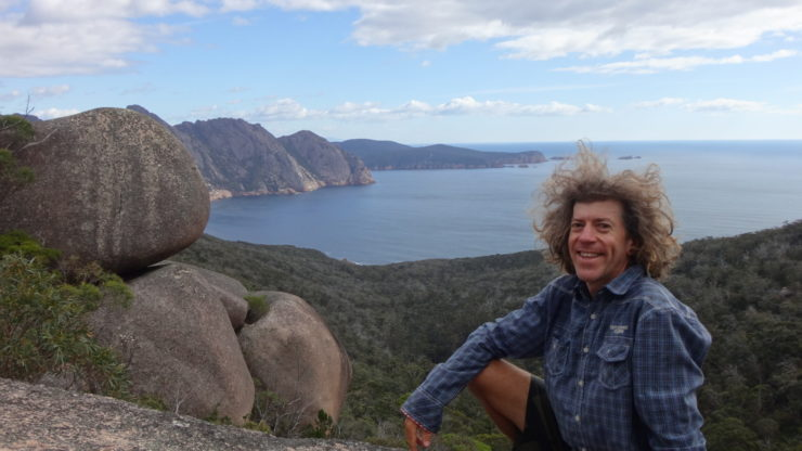 Meet Mike - My journey to becoming an Inspiration Outdoors Guide
