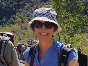 Judy, Kakadu 2018