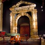 Batavia Gate Fremantle Shipwrecked Galleries
