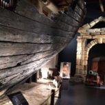 Batavia Shipwrecked Galleries
