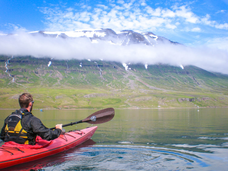 Meet Neil – My journey to becoming an Inspiration Outdoors Guide