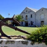 Fremantle shipwreck galleries